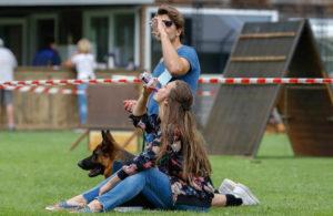 VDH Liefhebbersdag voor Duitse Herdershonden